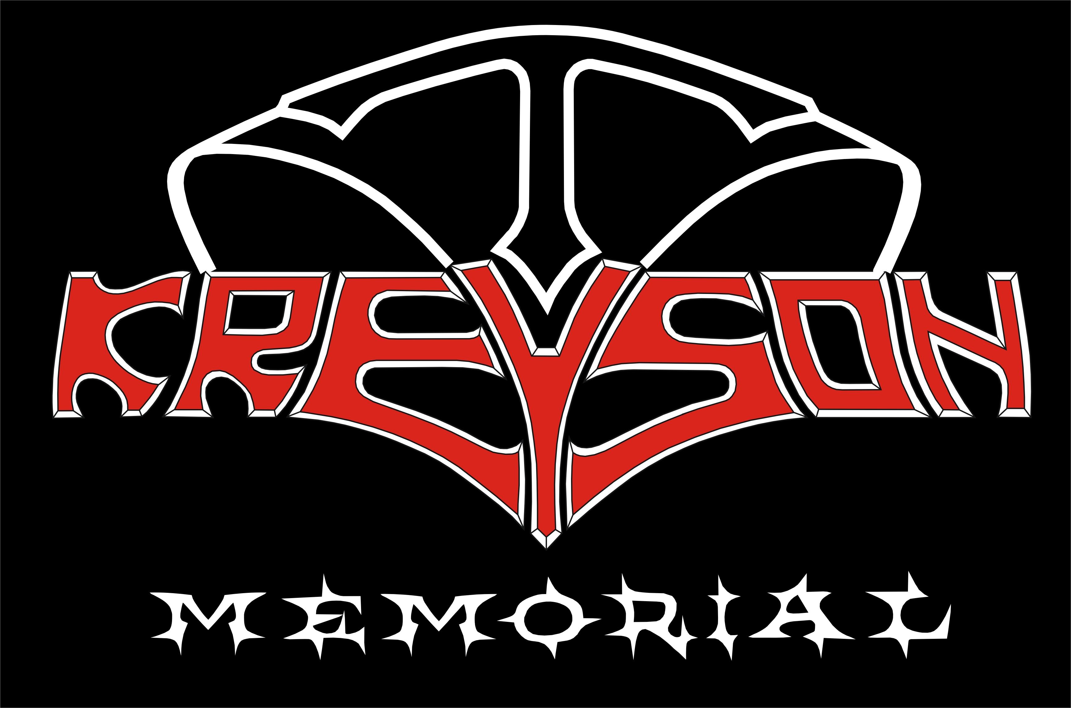 kreyson_memorial_logo_