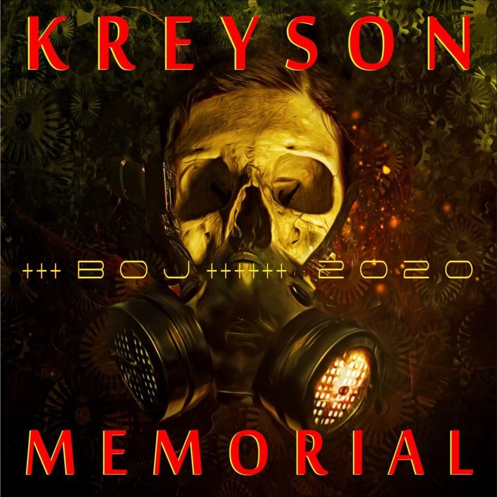 Kreyson Memorial Boj 2020